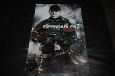 """The Expendables 2 Promo Action Movie Poster Jet Li 20"""" NEW"""