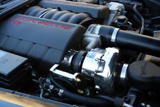Chevy Vette C6 08-13 LS3 Procharger P1SC1 Supercharger HO Intercooled System Kit