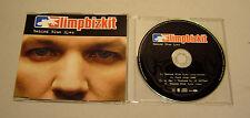 Single CD Limp Bizkit Limpbizkit-Behind Blue Eyes 3 tracks + video 2003 77 L 5