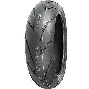 Shinko 011 Verge 200/55-17 Radial Tyre Harley Davidson Fat Boy FLSTFS FLSTF