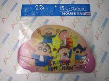 Anime Crayon Shin Chan Shinnosuke Nohara Nene Masao Toru Mouse Pad Usui Yoshito