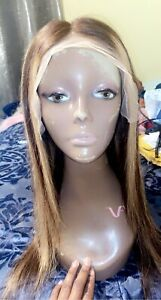"""""""18 inch Brazilian """" Island  unit"""" with highlights and low lights """"send Offers"""""""