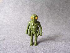 """Vintage 1978 Mattel Battlestar Galactica """"Ovion"""" Action Figure - Sci-Fi Alien"""