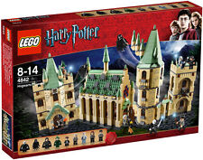 LEGO Harry Potter #4842 Hogwarts Castle Pack Set 1290pcs