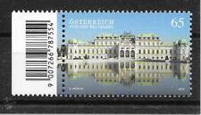 g488 ÖSTERREICH/ Schloss Belvedere MiNr 2860 **