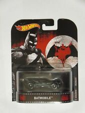 Hot Wheels 1:64 Batman v Superman - Batmobile Brand new