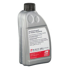 0.85 Liter FEBI 101172 Öl, Haldex-Kupplung passt für VW Golf VII Variant BA5,