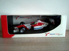MINICHAMPS AM26646D - TOYOTA PANASONIC RACING - C. Da MATTA - TF103 - 2003