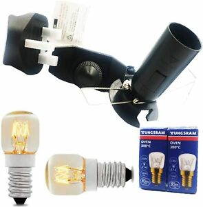 Himalayan Salt Lamp Replacement Dimmer Cable with Bulb CE certified UK Fitting