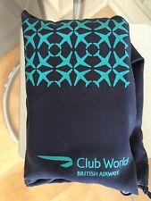 British Airways Club World Amenity Kit NEW Sealed