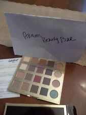 Tarte Tarteist PRO Amazonian Clay Eyeshadow Palette Holiday 100% Authentic w/rec