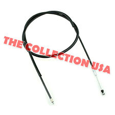 New Motion Pro Choke Cable for Honda TRX300 FourTrax 1988-1995 4x4 FW 02-0289