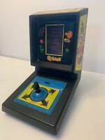 1983 Qbert Vintage Electronic Arcade Game by Parker Brothers
