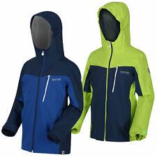 Regatta Highton Jacket Jacke Outdoorjacke Funktionsjacke Kinder