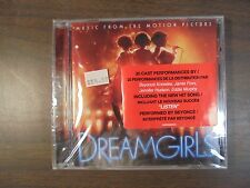 """NEW SEALED CD """" Dream Girls"""" Motion Picture  (G)"""