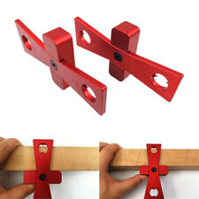 2PCS/SET Woodwork Dovetail Rule Marker Hand Cut Wood Gauge Joints Tool Kits Hots