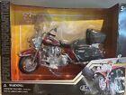 XBot Robotics Program Transforming Harley Davidson Motorcycle