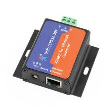 USR-TCP232-304 RS485 TCP / IP Ethernet Konverter Modul mit integrierter Webseite