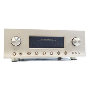 LUXMAN L-503s Integrated Amplifier used Japan audio/music from japan [Rank B]