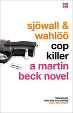 Cop Killer. Maj Sjwall and Per Wahl (The Martin Beck Series)