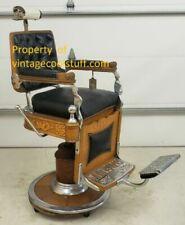 Парикмахерское кресло Kochs