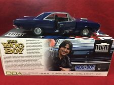 1:18 'THE WOG BOY' 1969 Chrysler Valiant  VF GREENLIGHT DDA005