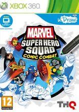 Marvel Super Hero Squad - Comic Combat - uDraw XBOX 360