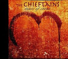 The Chieftains / Tears Of Stone