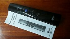 AN-MR200 GENUINE LG AKB732955, 3D TV magic motion REMOTE only LED LCD SYDNEY