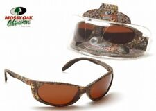 Mossy Oak Oxbow Sunglass  Camo  W/case