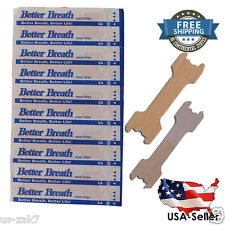 120 (100+20) NASAL STRIPS (MEDIUM/SMALL) Breathe Better/Reduce Snoring Right Now
