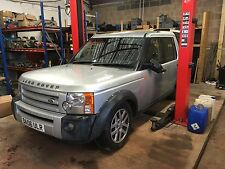 LAND ROVER DISCOVERY 3 TDV6 MANUAL GEARBOX - BREAKING