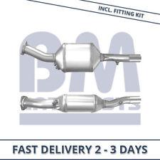 BM11151 Filtre à Particules FAP/DPF Audi A6 2.7 3.0 TDI (Kit de Montage INCLUS)