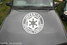 Large Imperial Special Forces Sticker, Decal, Land Rover, 4x4, Funny, Star Wars