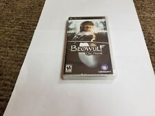 Beowulf: The Game  (PlayStation Portable, 2007)