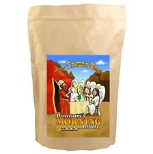 Abraham's Morning Roast Mocha Java Micro Roasted Ground Arabica Coffee Gift Pack