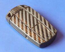 CARBON Schlüssel Key 3D DEKOR für BMW 1er 3er 5er E60 E70 E90 E91 E92     01-10