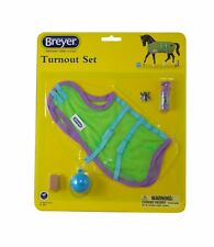 Breyer Traditional Turnout Set Horse 1:9 Scale No.2064