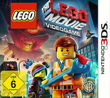 3DS / THE LEGO MOVIE VIDEOGAME