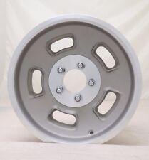 American Rebel Mfg 15x4.5 Sprint Wheel, Ansen Gasser Halibrand Speedway Hot Rod