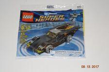 LEGO 30161 ~~~ DC Universe Super Heroes ~~~ BATMOBILE ~~~ Age 5+ ~~~ NEW