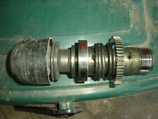 makita bhr200 24v sds chuck and ring gear