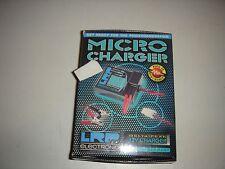 CHARGEUR micro 12 V DE LRP electronique   NEUF