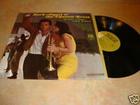 Herb Alpert Tijuana Brass What Now My Love LP Record RARE vinyl