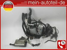 Mercedes W221 Standheizung Benzin Thermo Top V 2215004098 Webasto 9015121A 221 D