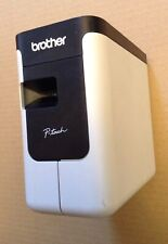 Brother P-Touch PT-P700 PC-Connectable Labeler PTP700