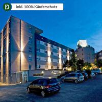 Schwäbische Alb 3 Tage Reutlingen Urlaub Hotel Fortuna Reise-Gutschein Erholung