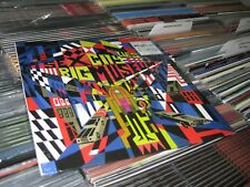 SEX MUSEUM LP BIG CITY LIES  NUEVO DISCO 2014