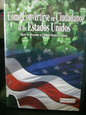 Como Convertirse en Ciudadano de Los Estados Unidos: How to Become a United...