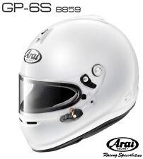 Arai helmet GP-6S SNELL SA 2015 FIA 8859 4 wheel racing size M 57-58cm EMS F/S